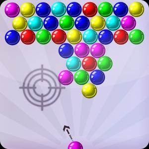 Play Bubble Shooter game at Friv 4 school games