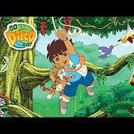 Diego Forest Adventure