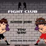 Ben10 Fight