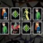 Ben 10: Monster Cards