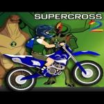 Ben 10 Super Cross