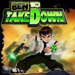 Ben 10 Takedown