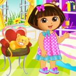 Dora Bedroom Decor