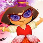 Dora in Ever After High Costumes