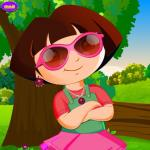 Dora New Dress Up