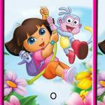 Dora Summer Room Decor