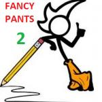 Fancy Pants 2