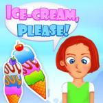 Ice-Cream please
