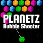 Planetz Bubble Shooter