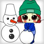 Popsy Surprise Winter Fun