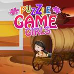 Puzzle Game Girls