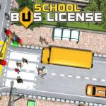 School Bus License 2