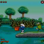 The Smurfs Adventure